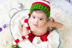 Natal- Maite 4 meses