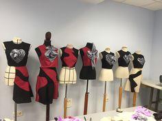 Central Saint Martins, Shingo Sato, Polyvore, Fashion, Pattern Cutting, Innovative Products, Moda, Fashion Styles, Fashion Illustrations