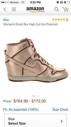 Michael Michael Kors Shoes Nikko High Top Wedge Sneakers Francis