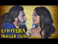 TV BREAKING NEWS Lootera Official Trailer starring Ranveer Singh, Sonakshi Sinha OUT! - http://tvnews.me/lootera-official-trailer-starring-ranveer-singh-sonakshi-sinha-out/