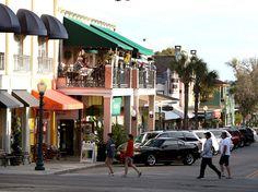 11 Stunning Florida Towns You Need To Visit - Mount Dora