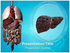 Download Liver Cirrhosis PowerPoint Template at- http://goo.gl/96bSiw
