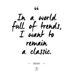most famous fashion quotes of all time