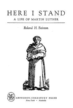 the adventures of martin luther pdf