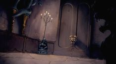 Animation backgrounds: more beauty and the beast castle interiors disney ba Background Drawing, Cartoon Background, Animation Background, Castle Background, Beast's Castle, Anime City, Bath And Beyond Coupon, Environment Design, Environment Painting