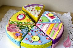 cool cakes - a gallery on Flickr