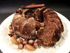 Tinskun keittiössä: Takuuvarma ja helppo Mausteinen Kookos- Banaanikakku viljaton ja maidoton