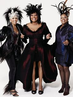 LaBelle — Patti LaBelle, Sarah Dash & Nona Hendryx — and with Cindy Birdsong in the Patti LaBelle & The Bluebelles photo (lower left) Music Icon, Soul Music, Music Is Life, Music Music, Vintage Black Glamour, Old School Music, Female Singers, Soul Singers, Girl Bands