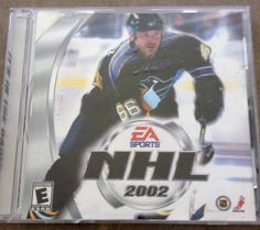 NHL-2002-PC-2001-Used-Works-in-Windows-10-See-Description