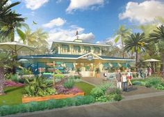 There's A Jimmy Buffet Margaritaville Retirement Community Opening In Florida