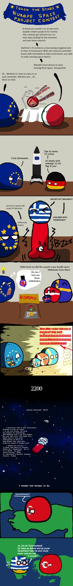 Touch the stars Check more at www.ovh/… Touch the stars Check more at www. History Memes, Funny Comics, Hetalia, Poland, Foundation, Jokes, Scp, Touch, Stars