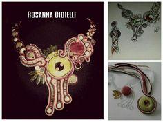 Soutache by Rosanna Gioielli