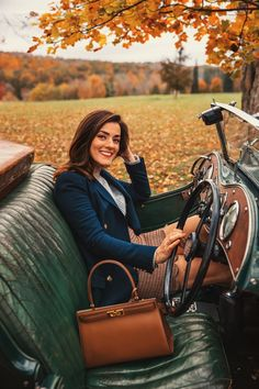 November Drive - Classy Girls Wear Pearls - November Drive – Classy Girls Wear Pearls Source by ronjaogl - Preppy Outfits, Mode Outfits, Summer Outfits, School Outfits, Winter Outfits, New England Prep, Diana, Sarah Vickers, Estilo Preppy