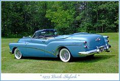 30 best buick skylark 1953 1954 images buick skylark antique cars rh pinterest co uk