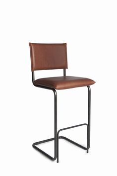 'Irving' Barstool - Old Glory, available at Morlen Sinoway 312.432.0100