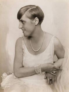 Emmy Sturm, Theater,  Sturm, Emmy, Berlin, um 1921