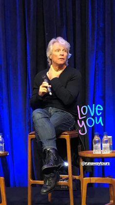 Bon Jovi Crush, Jon Bon Jovi, Neverland, Crushes, Idol, Rock, Tv, Inspiration, Fictional Characters