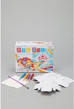 Dye Art Kit $5.99