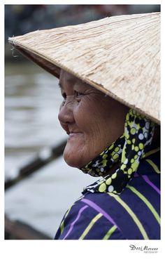 Floating markets, Mekong Delta, Vietnam  www.dorimoreno.com Mekong Delta, Vietnam, Beautiful People, Travel, Viajes, Destinations, Traveling, Trips