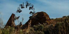 Brett Rheeder: Horsepower