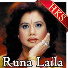 SONG NAME - Dama Dam Mast Qalandar  MOVIE/ALBUM - Qawali  SINGER(S) - Runa Laila