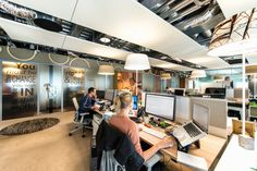 Google's New Office In Dublin 9