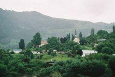 Views along the Whanganui River Road, Jerusalem (Hiruharama), New Zealand Nz History, New Zealand Image, Long White Cloud, Jerusalem, To Go, River, World, Places, Islands