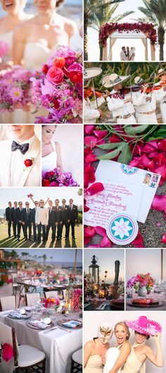 Bella Figura Real Wedding - Cabo