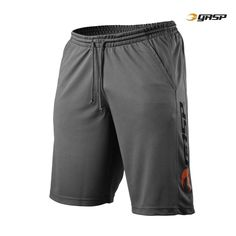 FREE FAST UK Delivery on these GASP US Mesh Training Shorts!