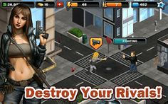Lead a life of crime with these multiplayer Android games - Android app article - Larry Sullivan | Appolicious ™ Android App Directory
