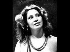 Clara Nunes - Conto de Areia
