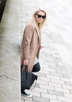 FALL UNIFORM : P.S. I love fashion by Linda Juhola