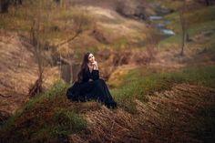 Таня by Ольга Сергеева on 500px