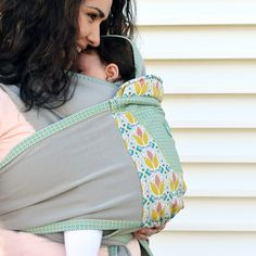 Go and explore with the NEW Close parent Limited Edition Baby Carrier