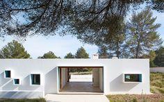 Gallery of CA NA MARIA / Laura Torres Roa + Alfonso Miguel Caballero - 3