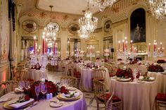 wedding locations in paris france -
