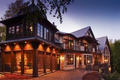Traditional Exterior of Home - Found on Zillow Digs. What do you think?