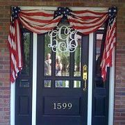 Home Interior Drawing 6 Easy And Cheap Decoration For Of July The fourth of July is directly around the corner, so prepare and get your koozies now! The fourth of July is a favorite occasion for Americans.