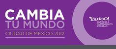 Yahoo! Latinoamérica y el programa de Negocios y Derechos Humanos de Yahoo!, tiene el honor de invitarle al foro de mujeres emprendedoras alrededor de América Latina para platicar sobre los derechos humanos y los derechos de la mujer, enfocado en Mujeres, Tecnología, Medios sociales y digitales Lideres, periodistas, emprendedoras y defensoras de los derechos de los indígenas nos hablaran de como la tecnología y los medios digitales les han ayudado a generar un cambio positivo en el mundo.