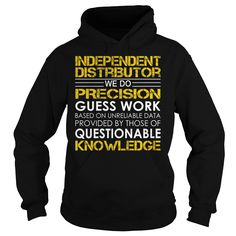 independent distributor job title t shirts hoodies get it now - Independent Distributor Jobs