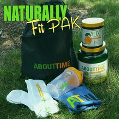 Have you ordered a Fit Pak yet? #tryabouttime promocode natural gives you 20 % off