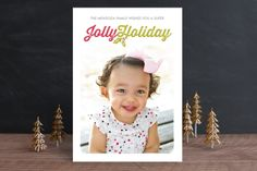 Jolly by GeekInk Design at minted.com