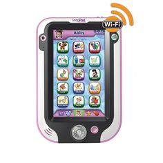 "LeapFrog LeapPad Ultra Learning Tablet - Pink - LeapFrog - Toys ""R"" Us"