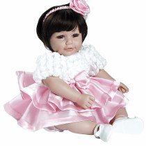 Boneca Adora Doll Sweet Sundae - Bebe Reborn