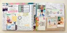 Glass Half Full: The first 6 weeks - My Memory Planner