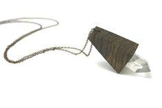 I want! quartz pyramid necklace.jpg