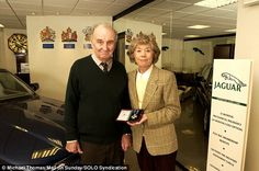 Queen's favourite Jaguar dealer to close after 90 years