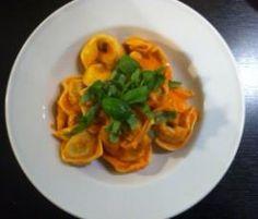 """Pastasoße """"Formaggio rosso"""" by jessie911 on www.rezeptwelt.de"""