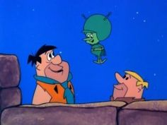 A Mental Evaluation of Some Classic Cartoon Characters