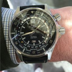 cf29cc8b06 Ball Engineer II Diver Worldtime Fashion Watches
